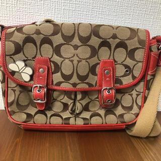 COACH - 鞄