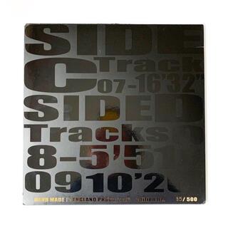ポールハーデン(Paul Harnden)のpaul harnden limited record(その他)