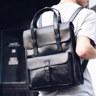 ビューティアンドユースユナイテッドアローズ(BEAUTY&YOUTH UNITED ARROWS)のFun&Daily 2WAY Handle  Backpack ブラウン(バッグパック/リュック)