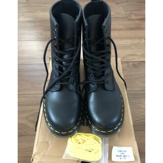 Dr.Martens - Dr.Martens 黒ブーツ 1460 UK5
