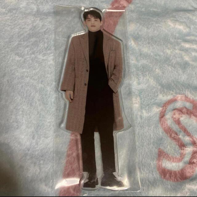 SEVENTEEN(セブンティーン)の SEVENTEEN くじ エスクプス エンタメ/ホビーのCD(K-POP/アジア)の商品写真
