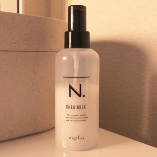 NAPUR - ナプラ n. シアミルク