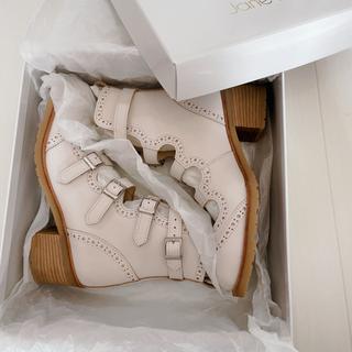 JaneMarple - 新品 JaneMarple 靴