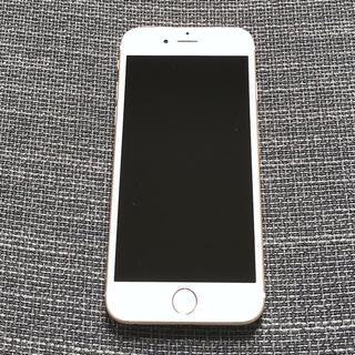 Apple - 【美品】SIMフリー iPhone6s ゴールド 16GB