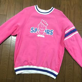 セーラー(Sailor)の80年代セーラーズ レアトレーナー(トレーナー/スウェット)
