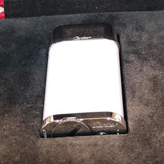カルティエ(Cartier)のCartier/カルティエ 希少ピンクコンボジット ライター使用なし 新品⭐️(タバコグッズ)