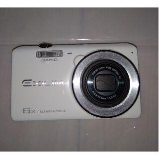 CASIO - CASIO EXILIM EX-ZS26