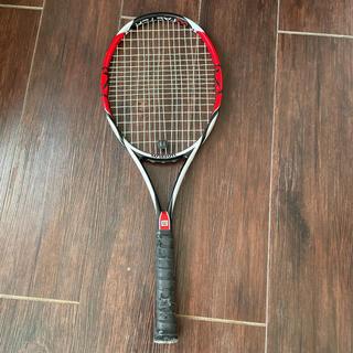ウィルソン(wilson)のwilson テニスラケット(ラケット)