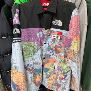 Supreme - Supreme Expedition Coaches Jacket