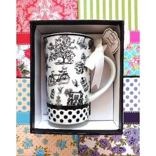 Jessie Steele - 【新品未使用品】ジェシースティール マグカップ プレゼント 贈り物