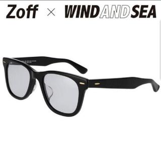 SEA - 即日発送 zoff windandsea ミラー サングラス 新品未使用