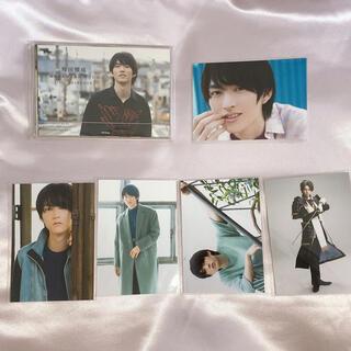 和田雅成 カレンダー ポストカード 2021 ブロマイド へし切長谷部 刀ステ