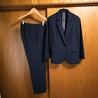 インタープラネット(INTERPLANET)のインタープラネット スーツ パンツスーツ  ジャケット  パンツ(スーツ)