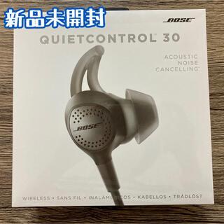 BOSE - 新品未開封⭐︎BOSE BOSE QUIETCONTROL 30