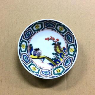 ドラゴンボール(ドラゴンボール)のドラゴンボール 小皿 ミニ平皿(食器)