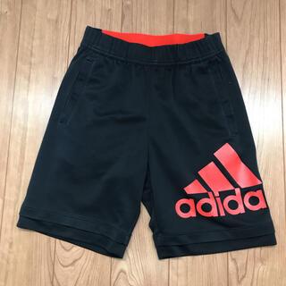 adidas - アディダス ハーフパンツ 130