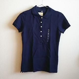 MUJI (無印良品) - 【MUJI】 ポロシャツ S