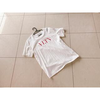 ヴァレンティノ(VALENTINO)のヴァレンチノ ティシャツ(Tシャツ(半袖/袖なし))