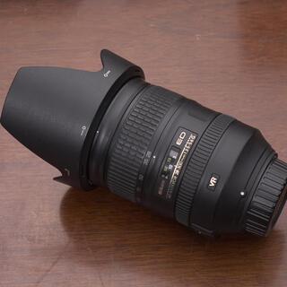 Nikon - ニコン AF-S 28-300F3.5-5.6G ED VR