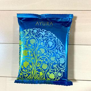 アユーラ(AYURA)の新品未使用 AYURA アユーラ ウェルフィットボディーシート 15枚(制汗/デオドラント剤)