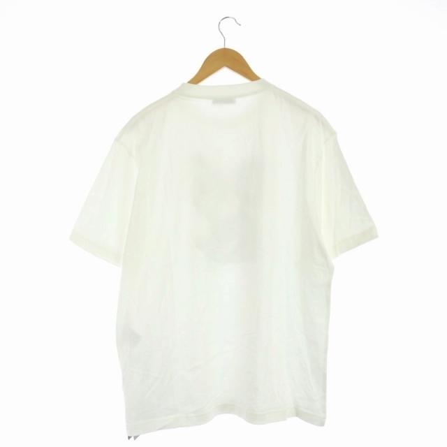 Balenciaga(バレンシアガ)のバレンシアガ BALENCIAGA コアラTシャツ カットソー 半袖 クルーネッ メンズのトップス(ポロシャツ)の商品写真