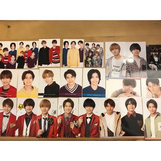 ジャニーズ(Johnny's)のKing & Prince Myojo 厚紙カード 23枚セット(男性アイドル)