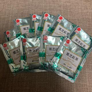 MENARD - メナード 霊芝紅茶 10個