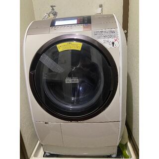 日立 - 日立ドラム式洗濯乾燥機BD-V9800R 洗濯11kg乾燥6kg