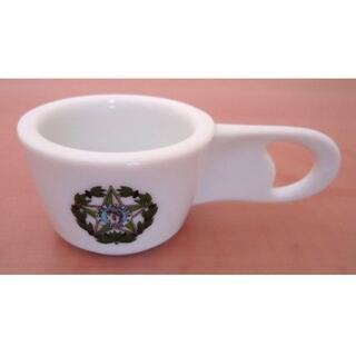 未使用 銀座カフェーパウリスタ コーヒー豆 メジャースプーン 陶器製(その他)