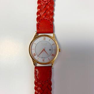 ノットノット(Knot/not)の7kuma様専用 knot レディースウォッチ(腕時計)