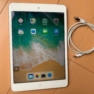 iPad - iPad mini 2 WI-FI & Cellular 16GB 美品