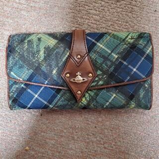 Vivienne Westwood - ヴィヴィアンウエストウッドがま口長財布