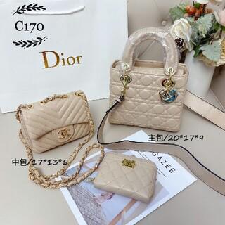 Dior - 3つで15000円☆☆ト ートバッグ ショルダーバッグ