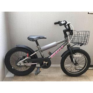 アサヒ - 子供 自転車 16インチ