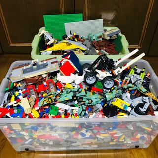 Lego - LEGOブロック 大量 23.8キロセット
