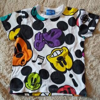 Disney - 子供服半袖110cm