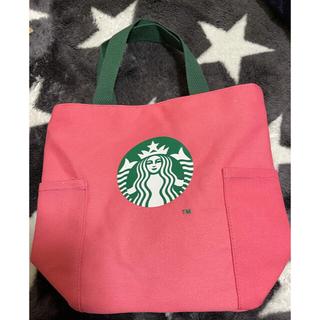 Starbucks Coffee - 日本未発売 スターバックストートバッグ