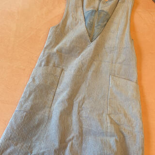 ナイスクラップ(NICE CLAUP)のナイスクラップ ジャンパースカート(サロペット/オーバーオール)