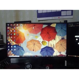 ASUS - 即買可 ASUS 24.5 PCモニター144hz VG258Q