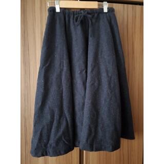 MUJI (無印良品) - 無印良品スカート