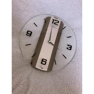 ニトリ(ニトリ)のニトリ 壁掛け時計🕰モダン(掛時計/柱時計)