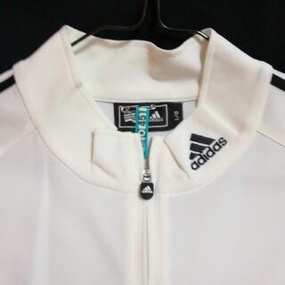 adidas - アディダスゴルフ 白 L ルコックスポルティフゴルフ 黒 LL ポロシャツ長袖