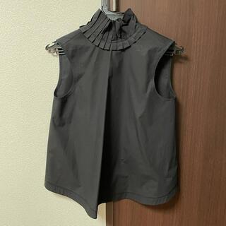 フェンディ(FENDI)のFENDI フェンディ ブラウス Tシャツ(シャツ/ブラウス(半袖/袖なし))