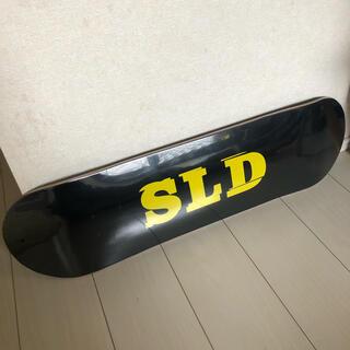 sldskateboards 8.25