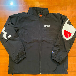 シュプリーム(Supreme)のSupreme Champion Track Jacket(ナイロンジャケット)