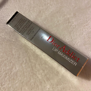 Dior - Dior addict lip MAXIMIZER 001