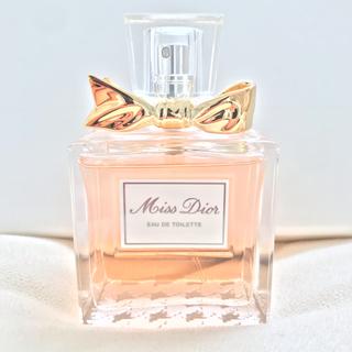 Christian Dior - ディオール ミス ディオール オードゥ トワレ 100ml