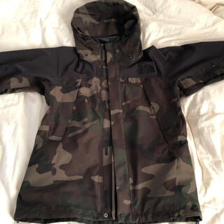 THE NORTH FACE - ノースフェイス L NOVELTY MOUNTAIN JACKET 61545