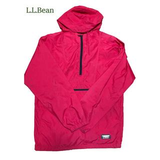 エルエルビーン(L.L.Bean)の〜90s L.L.BEAN  エルエルビーン アノラックパーカー (ナイロンジャケット)