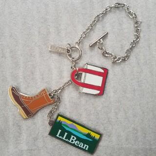 L.L.Bean - L.L.Bean エルエルビーン バッグチャーム